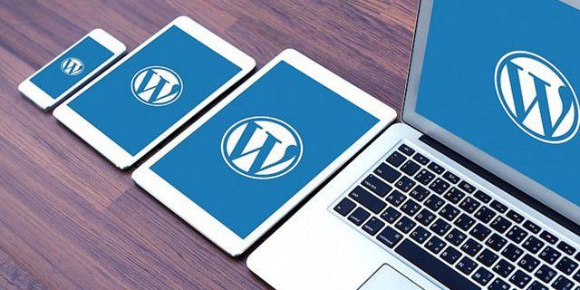 Primero pasos crear blog en WordPress
