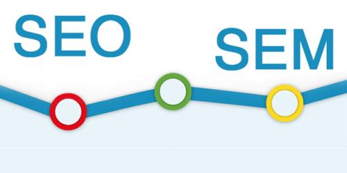 SEO vs SEM en WordPress