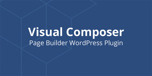 WordPress Visual Composer