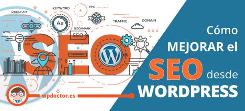 Cómo mejorar el SEO desde WordPress