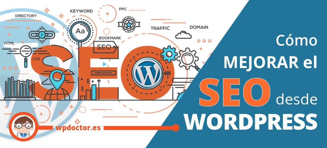 Cómo mejorar el SEO para WordPress