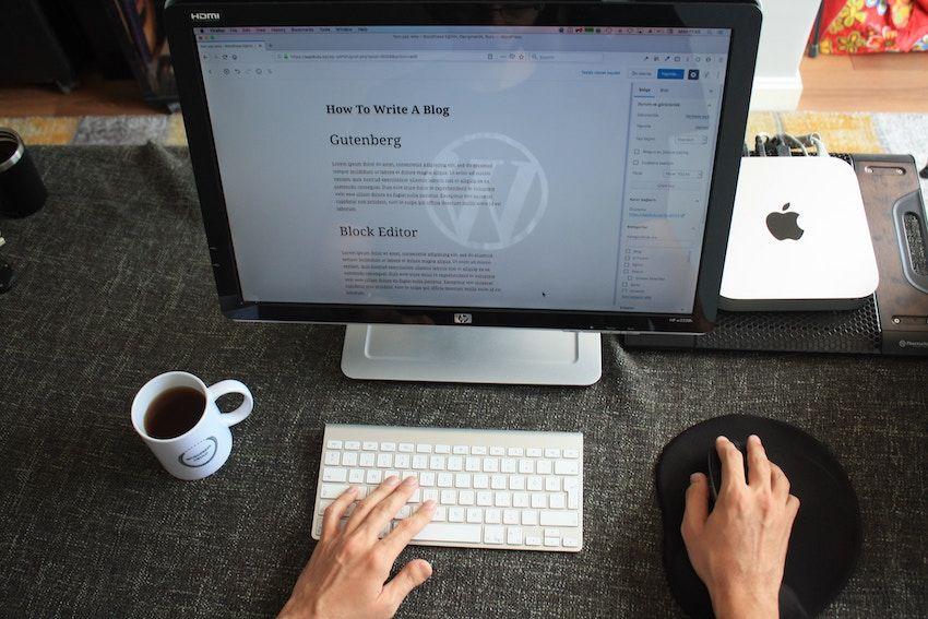 Qué son los Widgets en WordPress y cómo usarlos